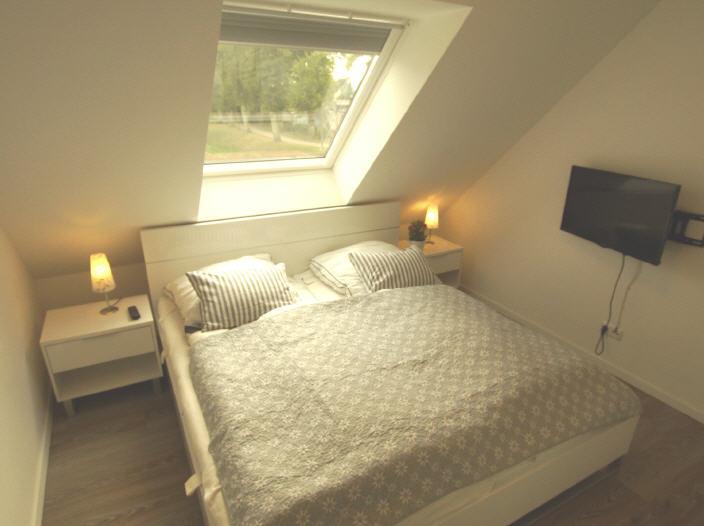 Das Schlafzimmer   Das Schlafzimmer Nr Im Ferienhaus Dahmeer In Dahme